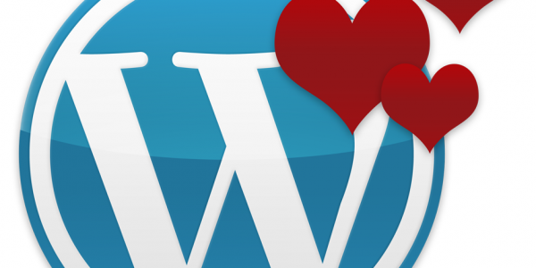 WordPress, why it is my favourite cms / blog